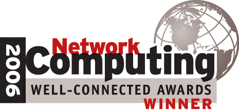 Well-Connected Award Winner
