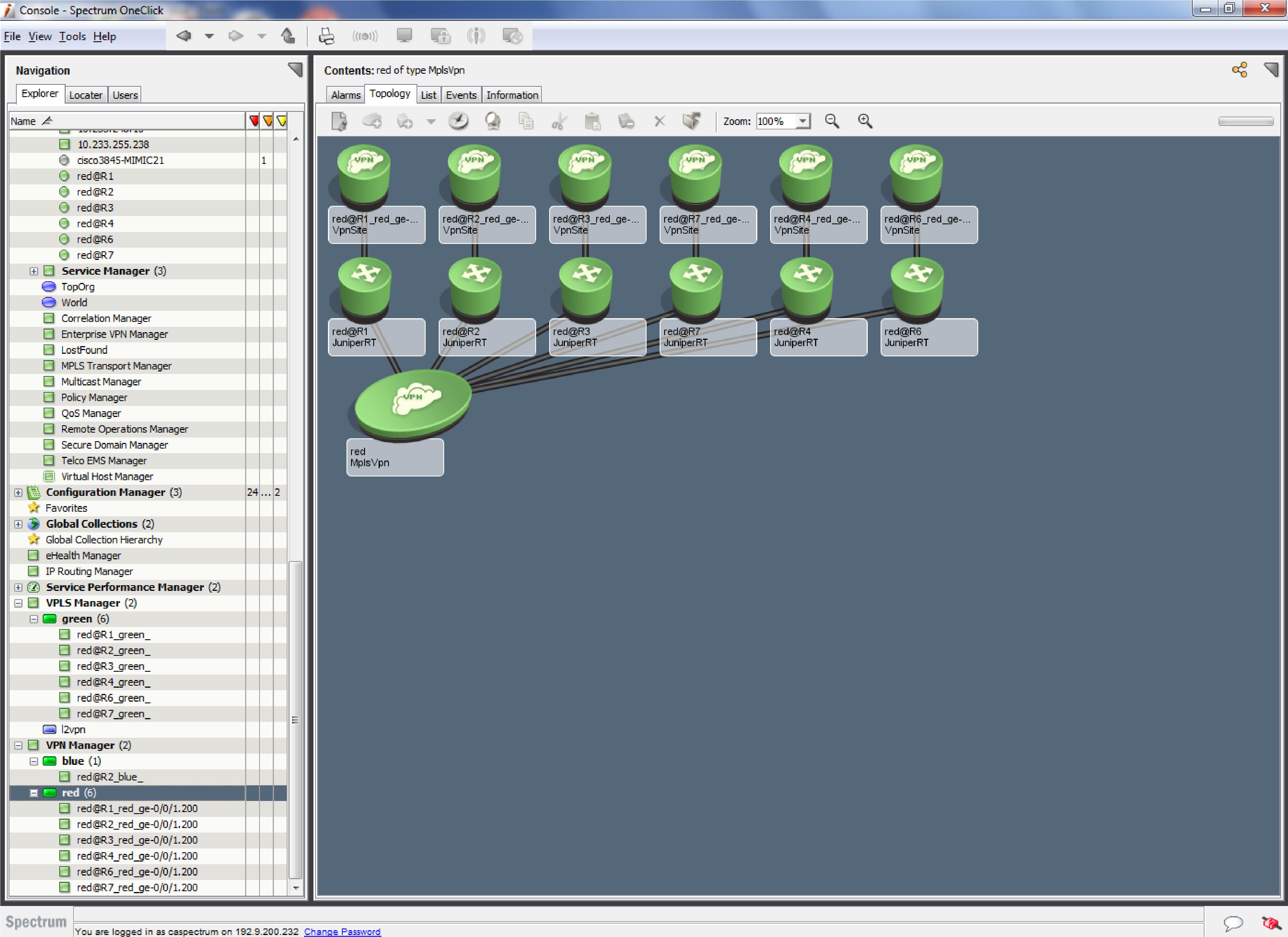 Junos vpn - Vpn Firewall-Software